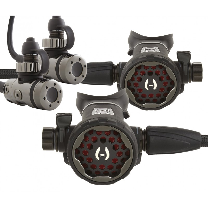 - صورة SIDEMOUNT REGULATOR KIT